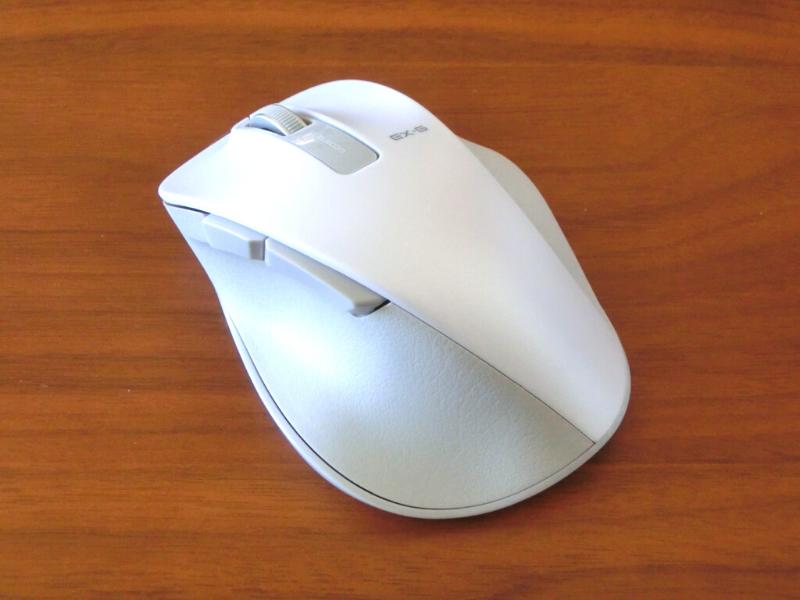 エレコム マウス