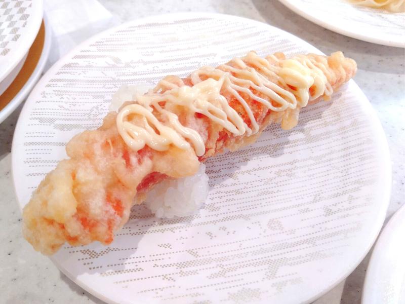 カッパ・クリエイト かっぱ寿司